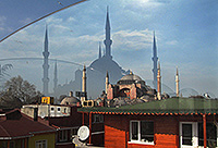 Istanbul Reflections